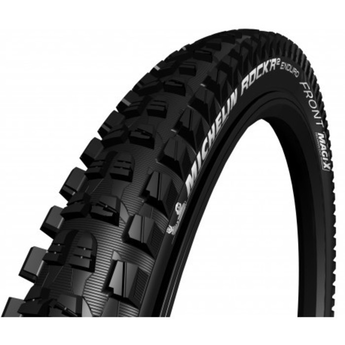 MICHELIN NEUMÁTICO 29X2.35 ROCK ENDURO AV TLR